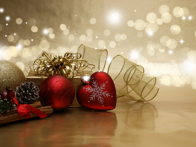 supporting recovery during the holidays - christmas decorations - waypoint recovery center