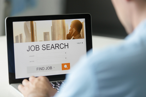How to Launch a Successful Job Search in Recovery - job search online - waypoint recovery center