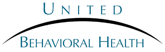 United Behavioral Health logo
