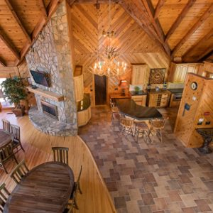 170601-Chris-and-Cami-Photography-0012 - cabin dining area