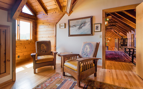 170601-Chris-and-Cami-Photography-0014 - rustic chairs upstairs