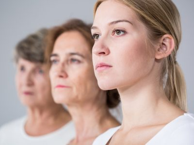 Breaking-the-Cycle-of-Addiction-Through-the-Generations - three generations of women