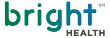 Bright Health insurance logo